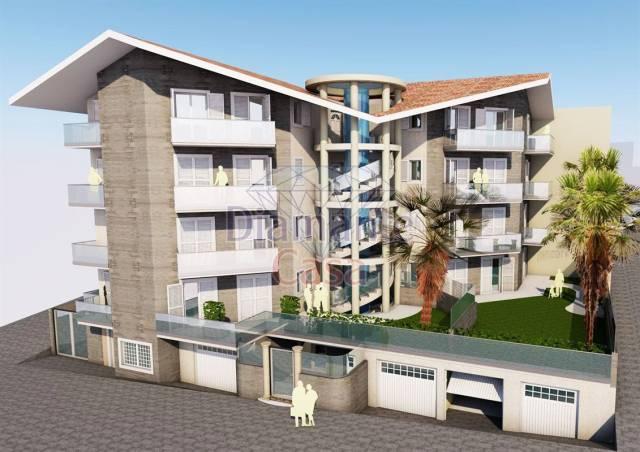 Appartamento in Vendita a Belpasso Centro: 3 locali, 80 mq