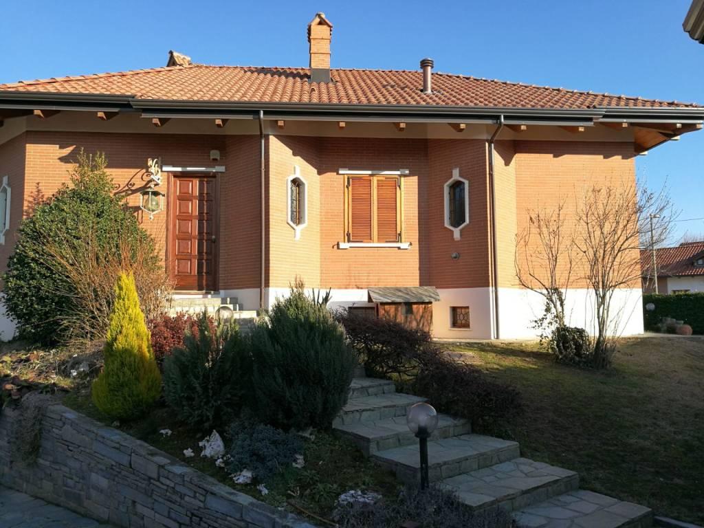 Villa in affitto a Pianezza, 6 locali, prezzo € 2.500 | PortaleAgenzieImmobiliari.it