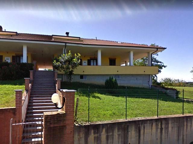 Foto 1 di Villa Collina San Rocco, Ferrere