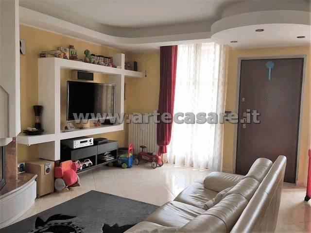 Villa a Schiera in vendita a Canegrate, 4 locali, prezzo € 299.000   PortaleAgenzieImmobiliari.it