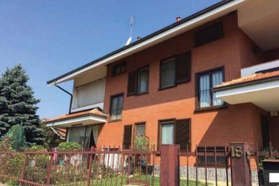 Villa a Schiera in Vendita a San Gillio