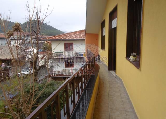 Appartamento in Affitto a Nicolosi Centro: 3 locali, 85 mq