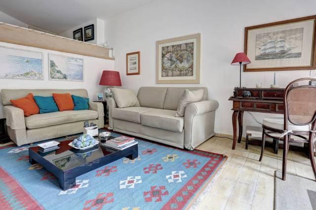 Appartamento in buone condizioni arredato in affitto Rif. 5617533