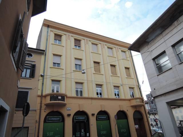 gorizia vendita quart: centro città zanon-l'immobiliare-srl
