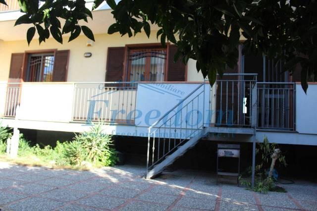 Appartamento in Vendita a Acireale Semicentro: 3 locali, 90 mq