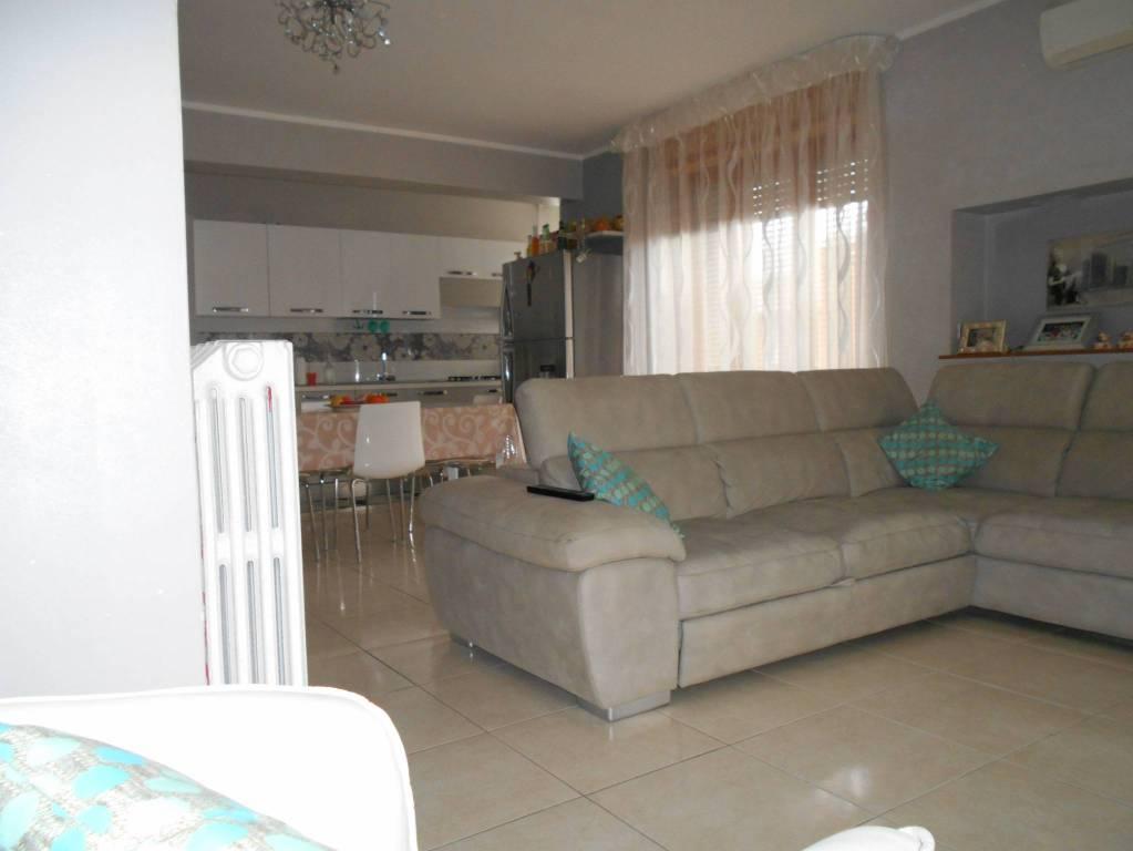 Appartamento quadrilocale in vendita a San Severo (FG)