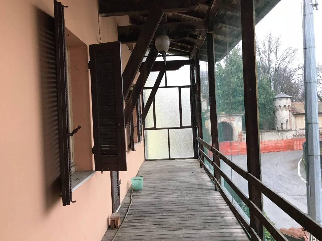 Soluzione Indipendente in vendita a Alfianello, 4 locali, prezzo € 49.000 | PortaleAgenzieImmobiliari.it