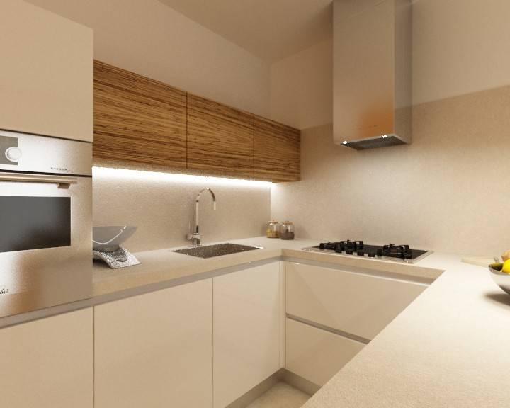 Appartamento in ottime condizioni in vendita Rif. 9274691