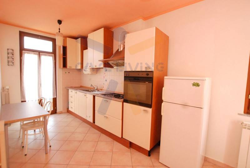 Appartamento in buone condizioni arredato in vendita Rif. 5550254