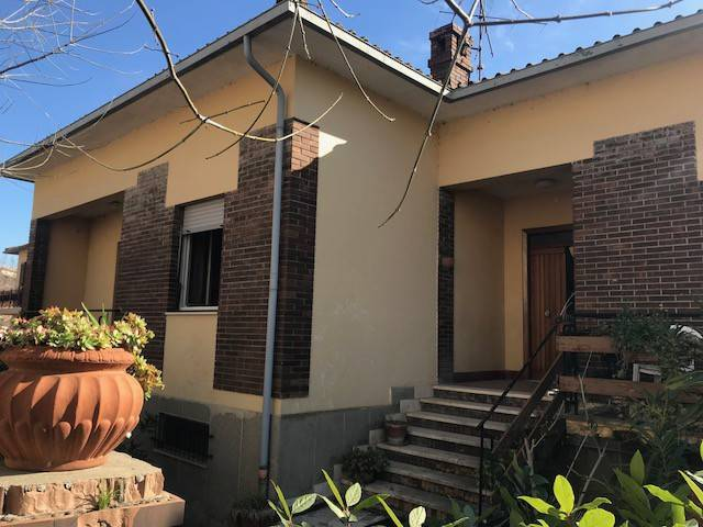 Villa in Vendita a Marsciano: 290 mq