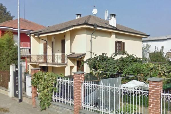 Villa in vendita a Villafranca Piemonte, 5 locali, prezzo € 105.000 | CambioCasa.it