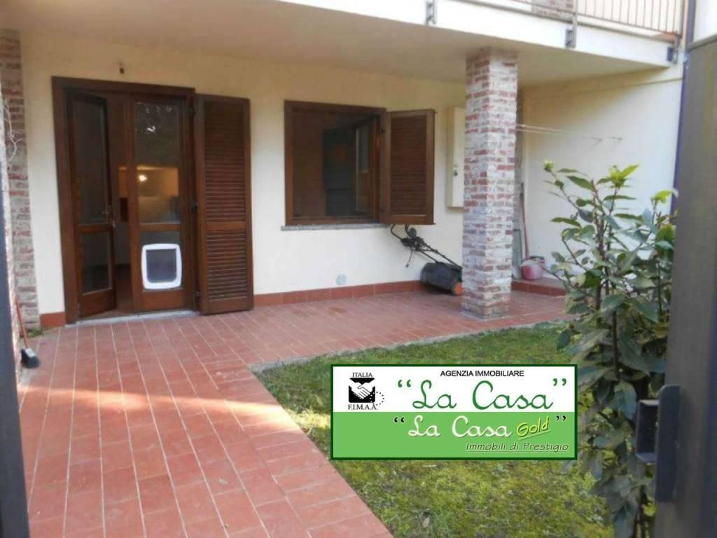 Appartamento in vendita a Pino Torinese, 2 locali, prezzo € 69.000 | CambioCasa.it
