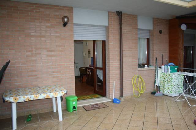 Appartamento in buone condizioni arredato in vendita Rif. 5540674