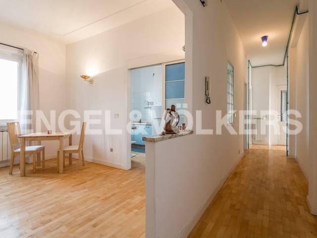 Appartamento in Vendita a Roma 13 Appio Latino / Appia Antica:  4 locali, 91 mq  - Foto 1