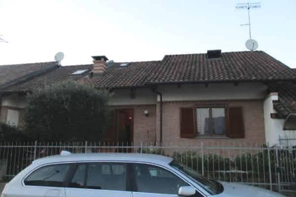 Villa a Schiera in Vendita a Verolengo