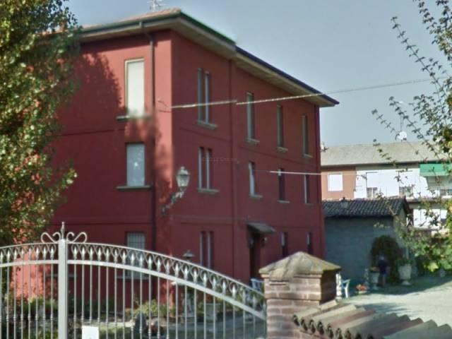 Appartamento in Vendita a San Giovanni In Persiceto Periferia: 4 locali, 78 mq