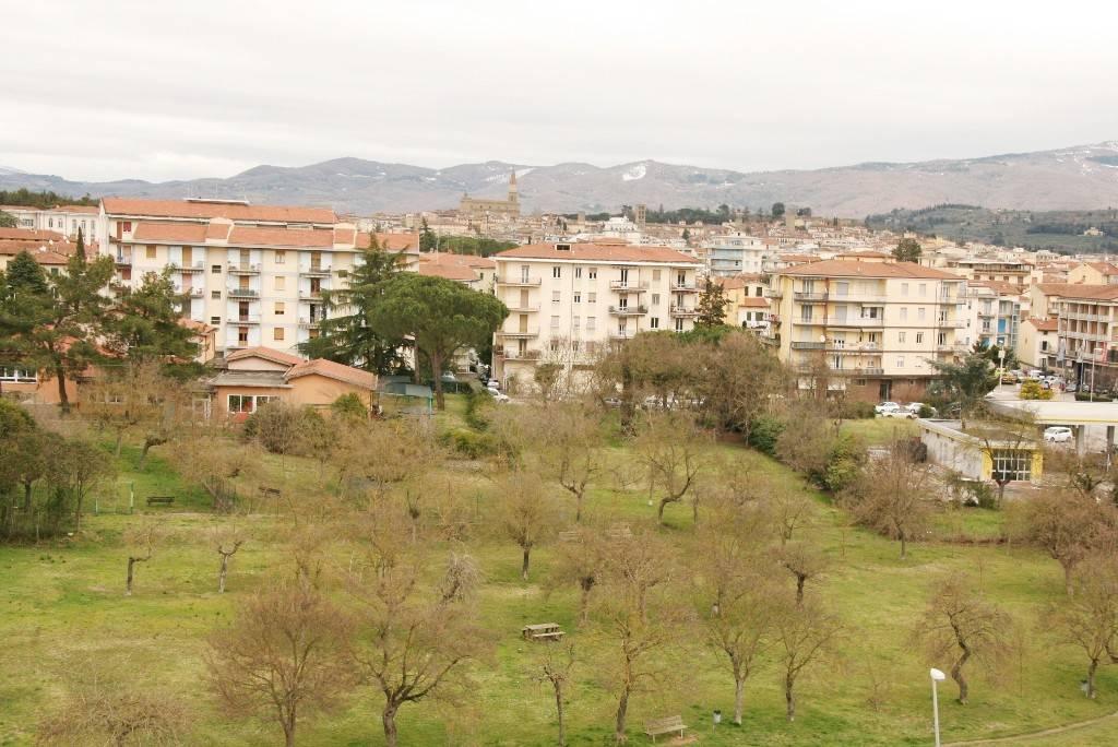 Appartamento in Vendita a Arezzo: 5 locali, 110 mq