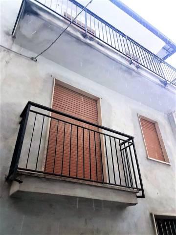 Casa indipendente quadrilocale in vendita a Antonimina (RC)