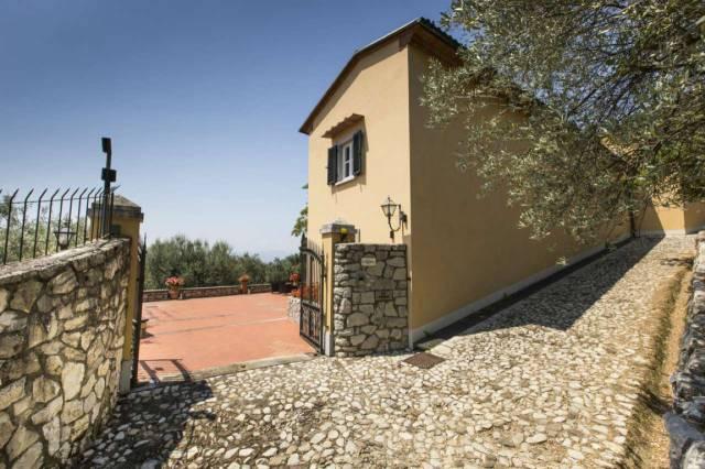Villa in ottime condizioni arredato in vendita Rif. 5722197