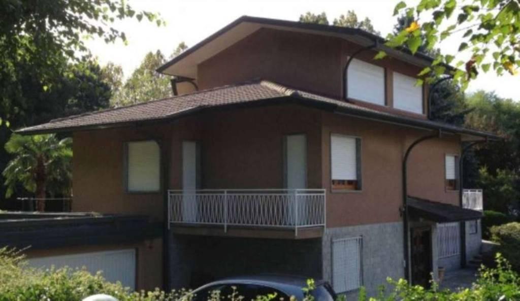 Villa in vendita a Grandate, 6 locali, prezzo € 900.000 | PortaleAgenzieImmobiliari.it