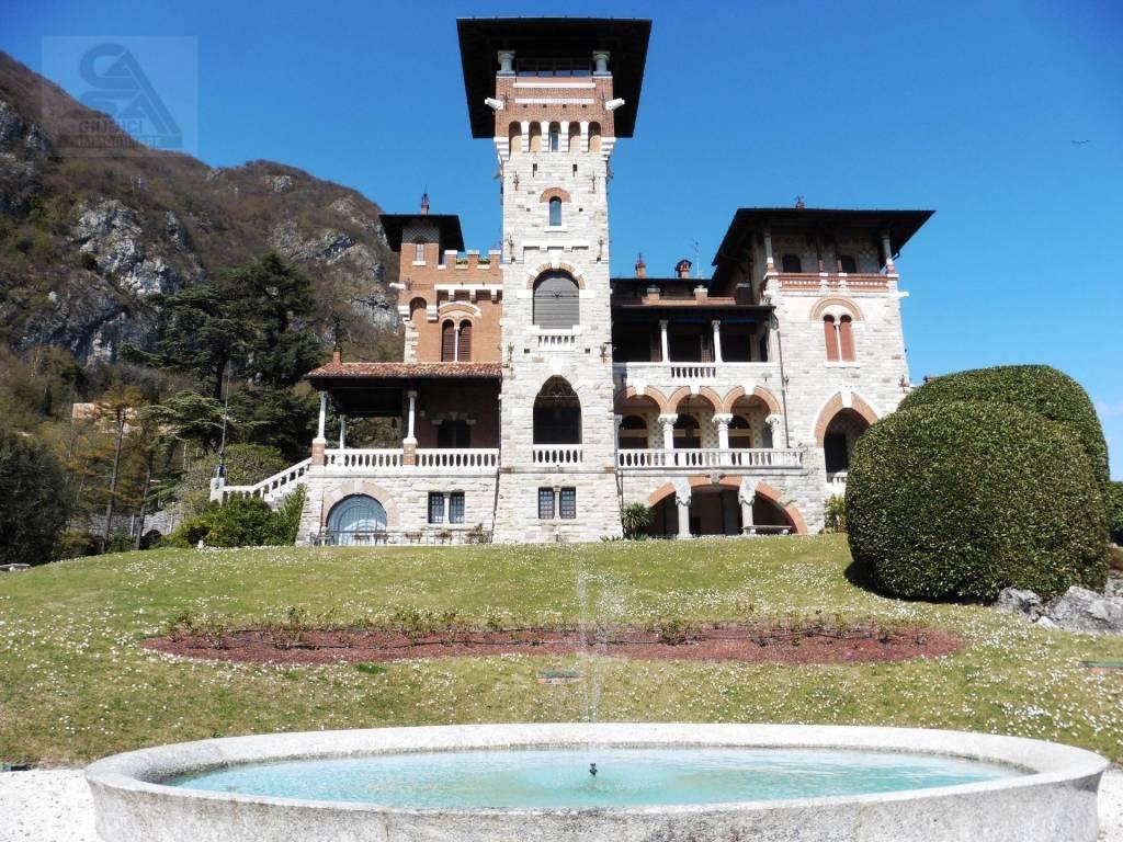 Cernobbio - Appartamento in Castello