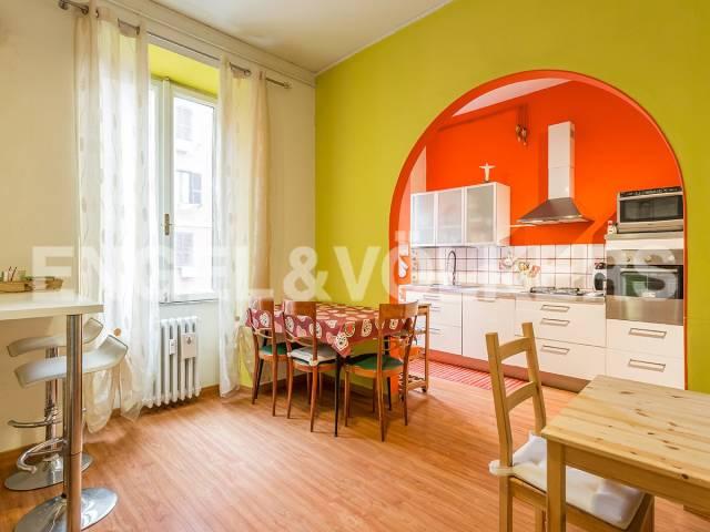Appartamento in Vendita a Roma 20 Colombo / Garbatella: 4 locali, 116 mq