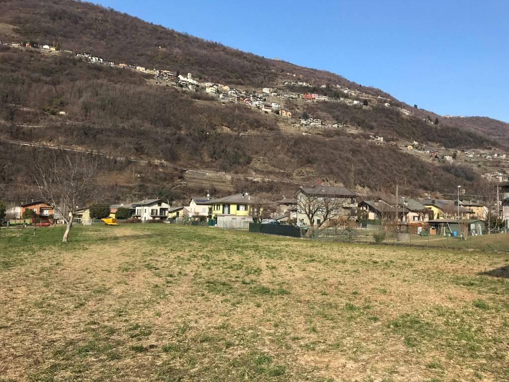 Terreno Edificabile Residenziale in vendita a Morbegno, 9999 locali, prezzo € 97.000 | PortaleAgenzieImmobiliari.it