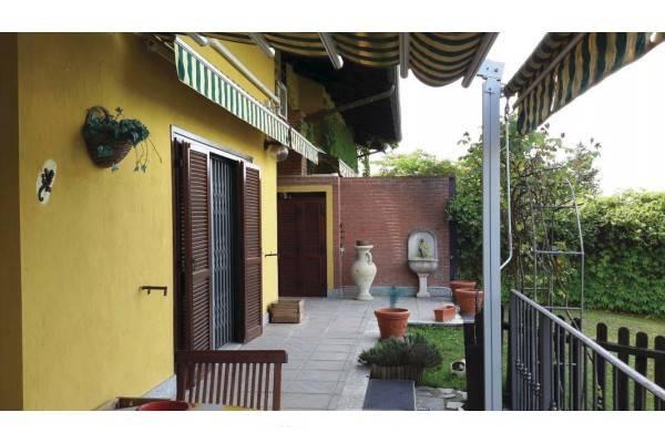 Villa a Schiera in Vendita a Pecetto Torinese