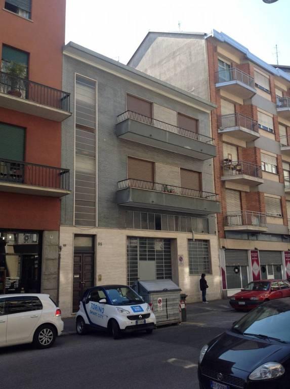Stanza in affitto Zona Lingotto - via Pasquale Paoli 35 Torino