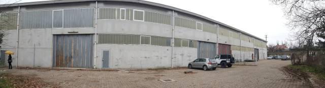 Capannone in affitto a Turbigo, 1 locali, prezzo € 2.000 | CambioCasa.it