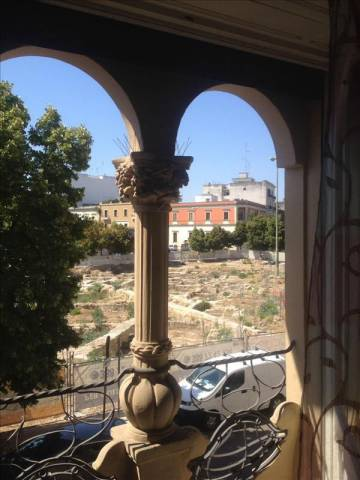 Appartamento in Affitto a Lecce Centro: 2 locali, 80 mq