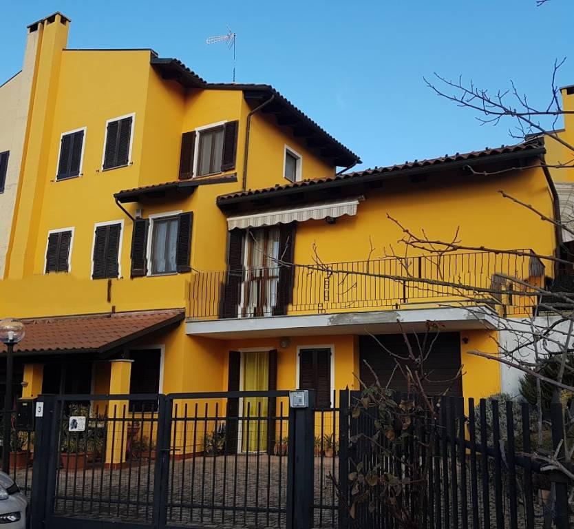 Villa in vendita a Cossombrato, 6 locali, prezzo € 175.000 | CambioCasa.it