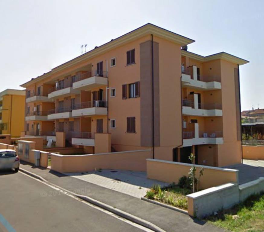 Appartamento in ottime condizioni in vendita Rif. 7228580
