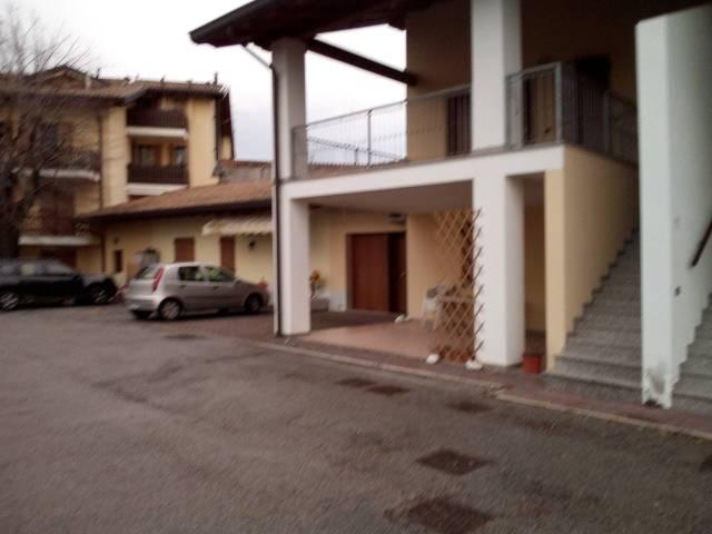Appartamento in affitto a Codroipo, 4 locali, prezzo € 450 | CambioCasa.it