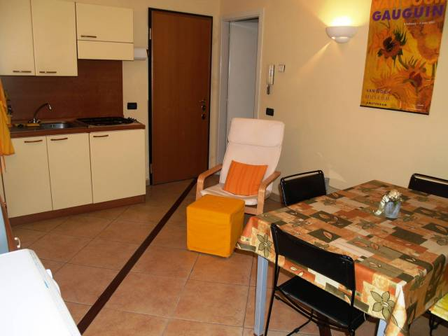 Appartamento bilocale in vendita a Vercelli (VC)