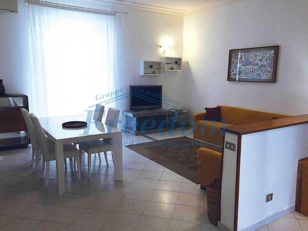 Appartamento in Vendita a Catania Centro:  5 locali, 200 mq  - Foto 1