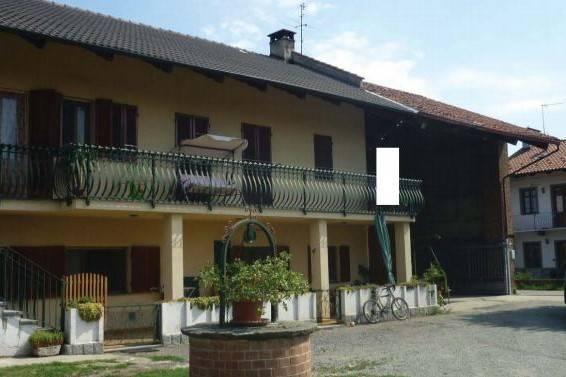 Soluzione Indipendente in Vendita a Caselle Torinese