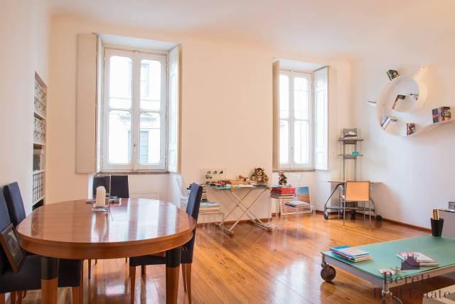 Appartamento in vendita 2 vani 70 mq.  via Castelfidardo Milano