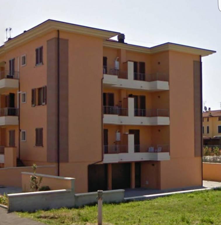 Appartamento in ottime condizioni in vendita Rif. 7228582
