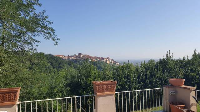 Casa indipendente in Vendita a Santa Maria A Monte Periferia: 5 locali, 326 mq