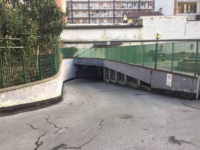 Box / Garage in vendita a Torino, 9999 locali, zona Zona: 7 . Santa Rita, prezzo € 25.000 | CambioCasa.it