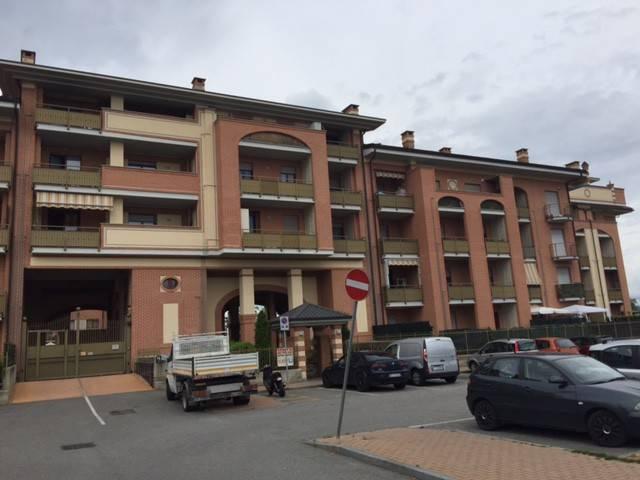Appartamento in affitto via Nilde Iotti Rivalta di Torino