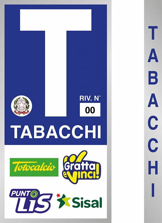 Ricevitoria - Tabacchi