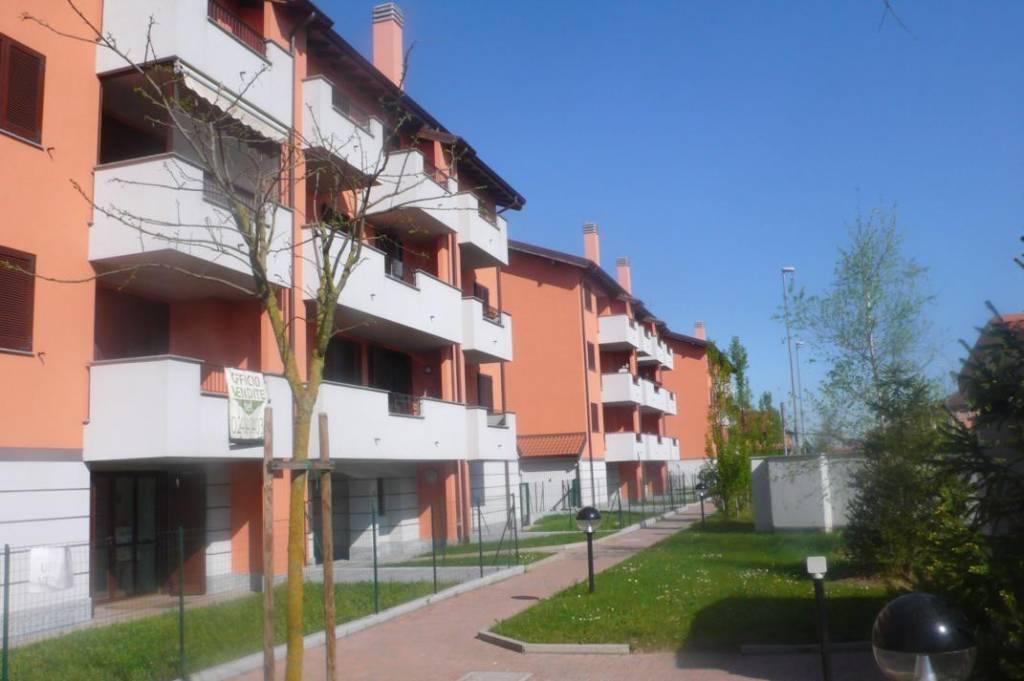 Appartamento in vendita a Noviglio, 2 locali, prezzo € 128.400 | CambioCasa.it