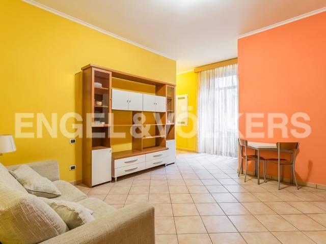 Appartamento in Vendita a Roma 07 Esquilino / San Lorenzo: 4 locali, 130 mq
