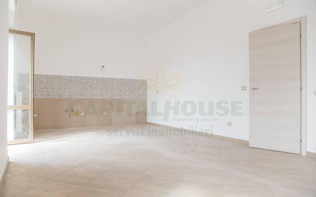 Appartamento in ottime condizioni in vendita Rif. 7424602
