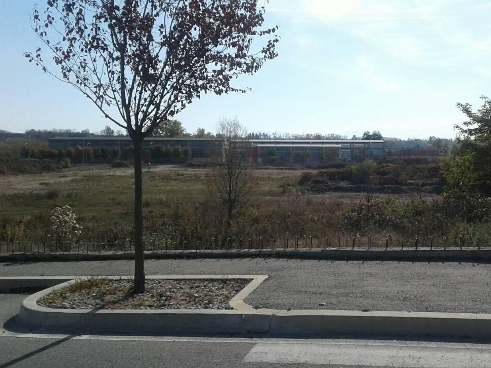 Terreno in vendita via Mondovì Fossano