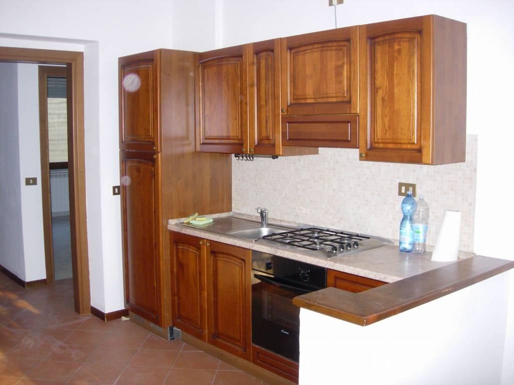 Appartamento in vendita a Vercelli, 2 locali, prezzo € 50.000 | CambioCasa.it