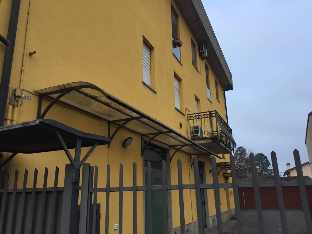 Attico / Mansarda in vendita a San Colombano al Lambro, 4 locali, prezzo € 215.000 | PortaleAgenzieImmobiliari.it