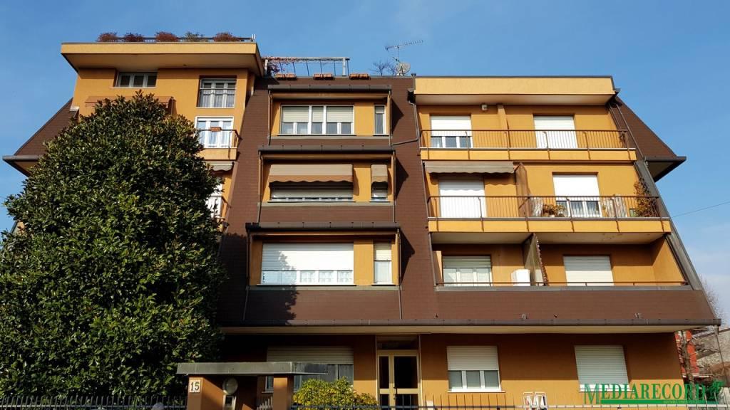 Attico / Mansarda in vendita a Castiglione Olona, 4 locali, prezzo € 438.000 | PortaleAgenzieImmobiliari.it